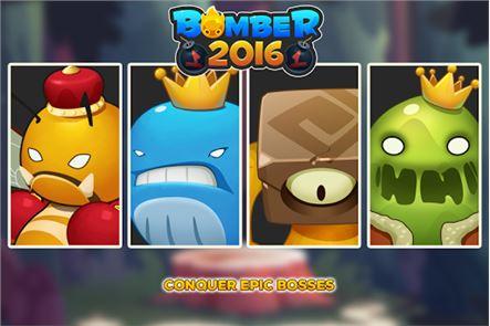 Bomber 2016 – Bomba game 6