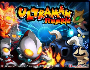 Ultraman Rumble 6