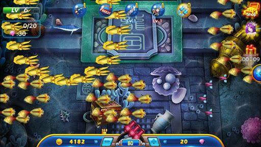 Fishing War-Battle of Fish 2