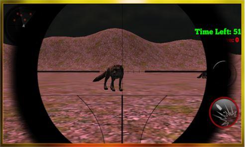 Wild Animal Hunting 2