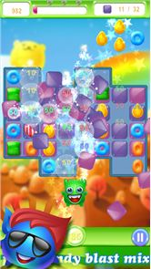 Jelly Candy Jam 6
