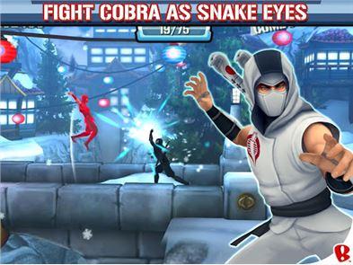G.I. Joe: Strike 4