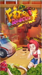 Fire Rescue – Firefighter Game 1