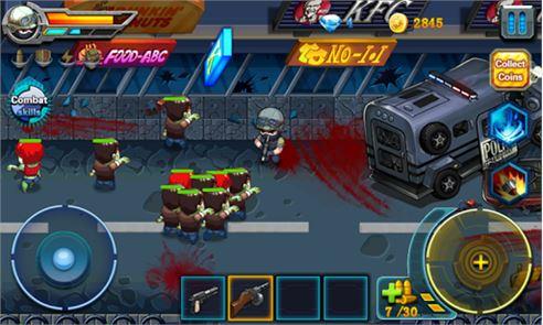 Zombie Fire 4