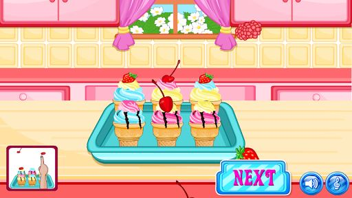 Cone Cupcakes Maker 5