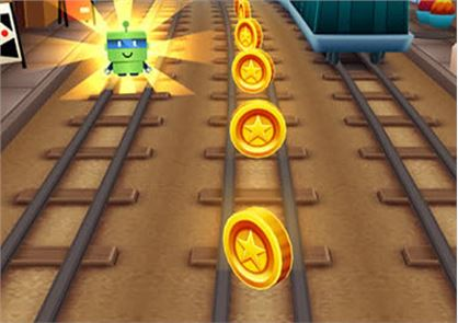 Guide for Subway Surfers 2