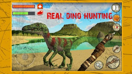Survival Island 2: Dino Hunter 2