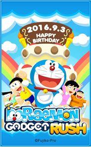 Doraemon Gadget Rush 6