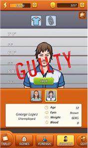 Crime Files 5