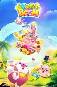 Piggy Boom 1