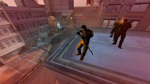 City Sniper Shooting 3D 3