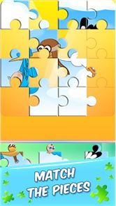 Puzzle Games for Kids 2