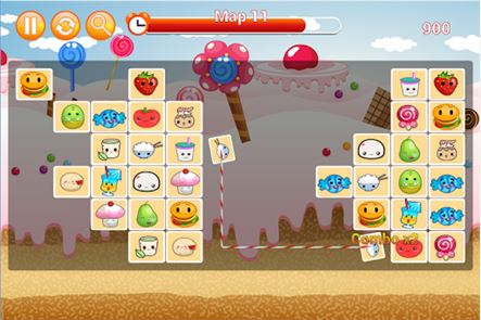 Onet Candy 5