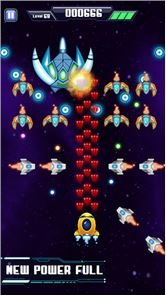 Galaxy Space Shooter 2