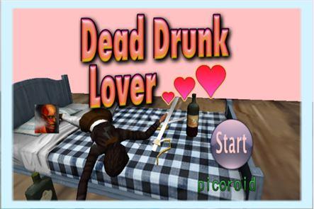 Dead Drunk Lover (very hard) 5