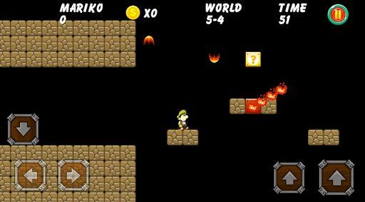 Mario Adventures 4