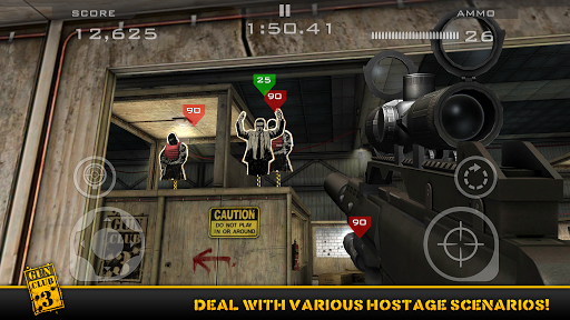 Gun Club 3: Virtual Weapon Sim 3