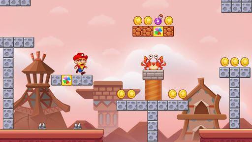 Super Jabber Jump 2 4
