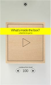 What's inside the box? 1