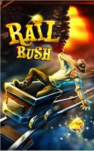 Rail Rush 6