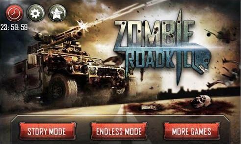 Zombie Roadkill 3D 6