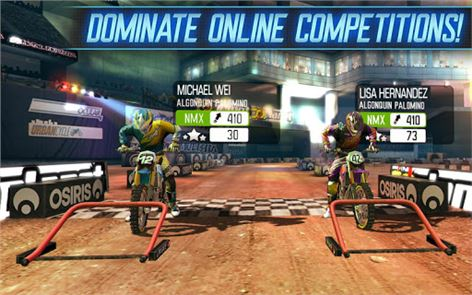 MOTOCROSS MELTDOWN 5