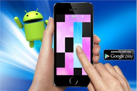 Piano tiles two 3
