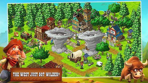 The Oregon Trail: Settler 1