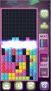 Brick classic puzzle game 3