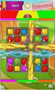 Candy Saga Deluxe 3