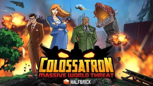 Colossatron 1