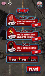 Zombie Smasher 5