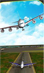 Transporter Plane 3D 5