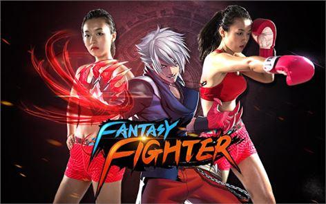 Fantasy Fighter 6