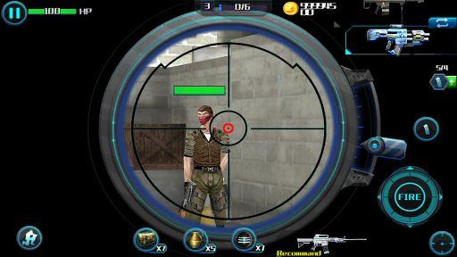 Gun Killer:Sniper 3