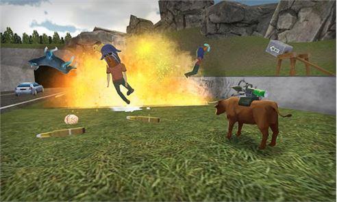 Bull Simulator 3D 1