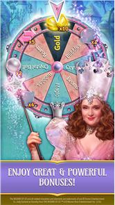 The Wizard of Oz Magic Match 5