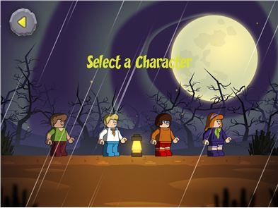 LEGO® Scooby-Doo Haunted Isle 2
