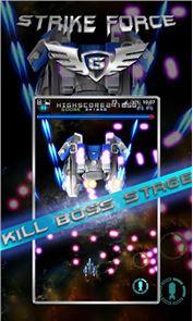 Galaxy Strike Force (Free) 5
