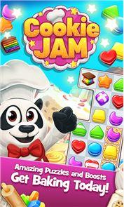 Cookie Jam 5