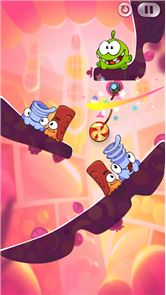 Cut the Rope 2 3