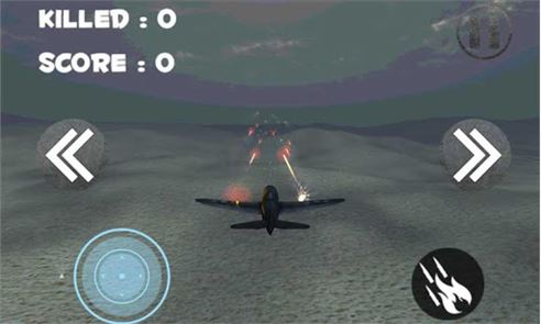 Air War Jet Battle 5