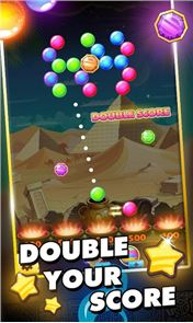 Bubble Ball Shooter Marble Pop 2