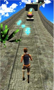 Temple Dash Run 3