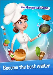 Cooking Happy Mania 3