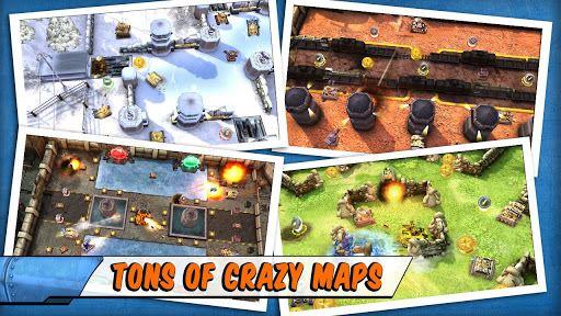 Tank Battles 3