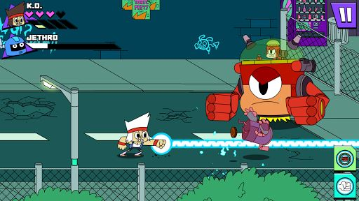 OK K.O.! Lakewood Plaza Turbo 4