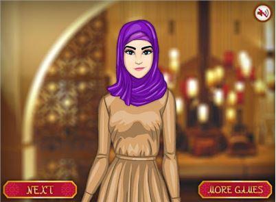 Hijab Fashion Designer Game 4
