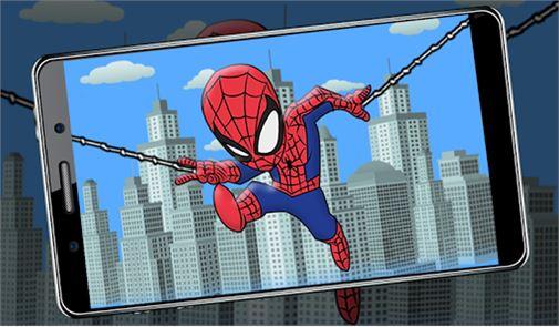 Spider Boy 5