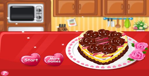 Cake Maker – Cooking games 1